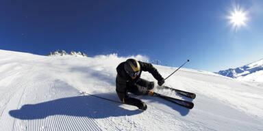 Skiindustrie rechnet 2010 mit Aufwärtstrend