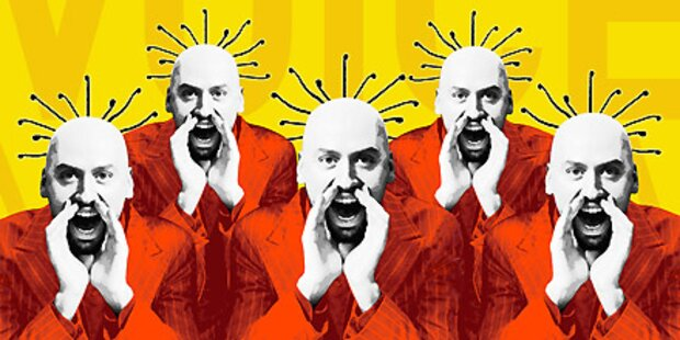 Voice Mania: Opernarien, Beatboxing