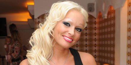 VOX-Star Daniela Katzenberger