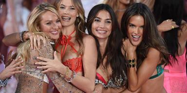 Victorias Secret Fashon Show