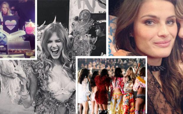 Die 20 besten Snapshots der Models