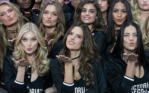 Wer ist der reichste Victoria's Secret-Engel?