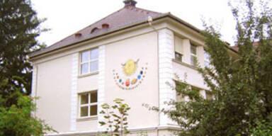 Volksschule Gnigl