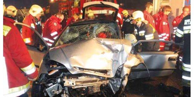 Horror-Unfall: Kevin Russel überführt