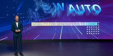 VW stellt sich für die Zukunft völlig neu auf