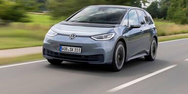 VW hat mittlerweile über 140.000 ID.3 verkauft