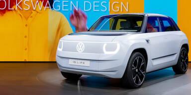 VW gab Startschuss für neue Super-Batterien
