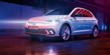 """Startschuss für den """"neuen"""" VW Polo GTI"""