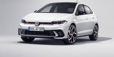 """Das ist der """"neue"""" VW Polo GTI"""