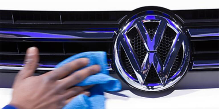VW: Kommt Golf VII schon 2012?