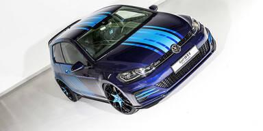 VW baut wieder speziellen Wörthersee-GTI