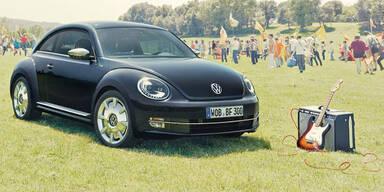 Beetle Fender Edition startet in Österreich