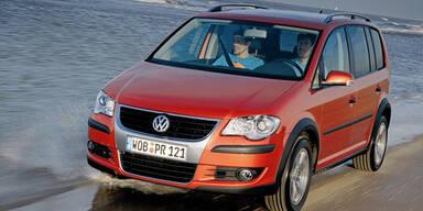 Neuheiten von Opel, Mazda und VW