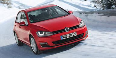 VW Golf VII 4Motion im Fahrbericht