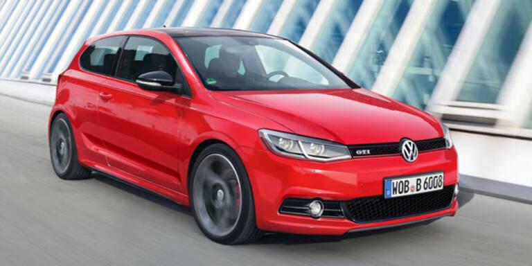 So modern wird der neue VW Golf VIII