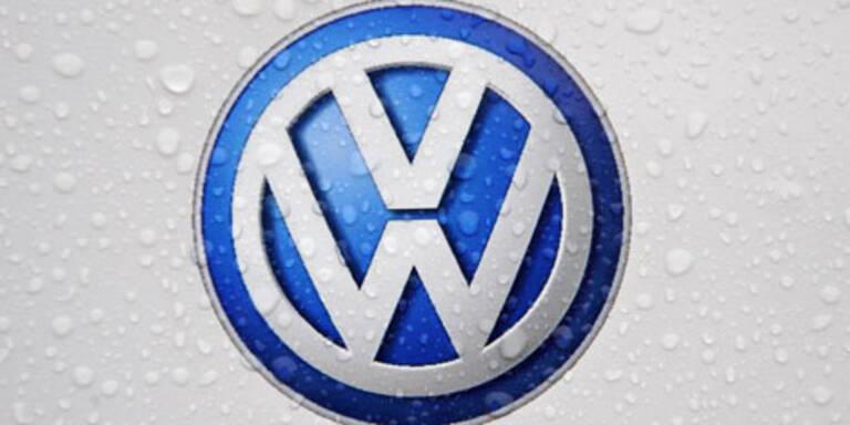 VW will in Mexiko-Werk investieren