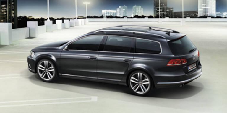 """VW startet zahlreiche """"Sky""""-Sondermodelle"""