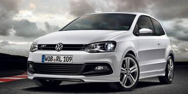 Jetzt startet der neue VW Polo R-Line