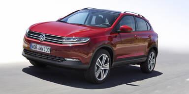 VW bringt Polo und Up! als SUV-Modelle