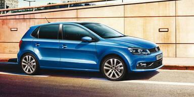 VW bringt Polo Touch und Polo Sport