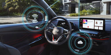 VW startet völlig neue Software-Generation