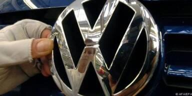 VW steigert Absatz in China im Halbjahr um 23 Prozent