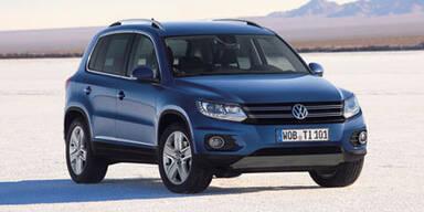 Neuer VW Tiguan – alle Fakten, alle Preise