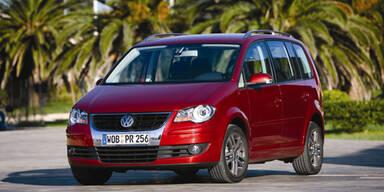 VW_Touran_ Front