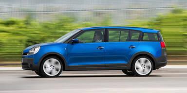 VW greift mit Auto um 7.500 Euro an