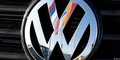 VW bleibt das Liebkind der Österreicher