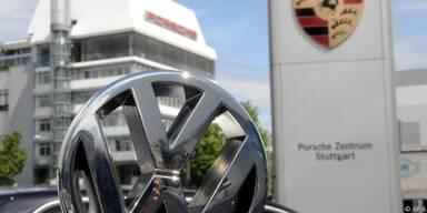 VW und Porsche wollen durchstarten