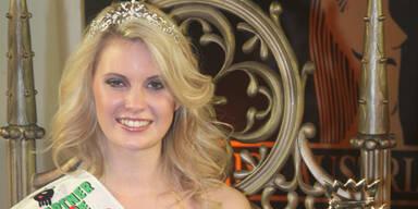 Das ist die neue Miss Austria