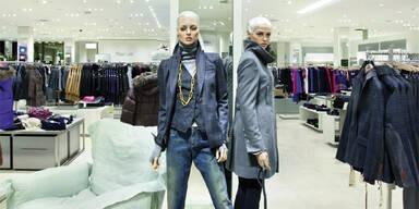 Shoperöffnung