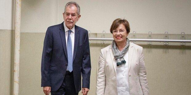 Grünen-Debakel: First Lady verliert ihren Job