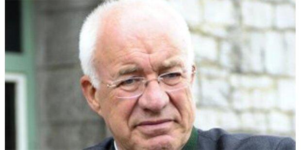 Eklat in der Tiroler ÖVP um RH-Chef