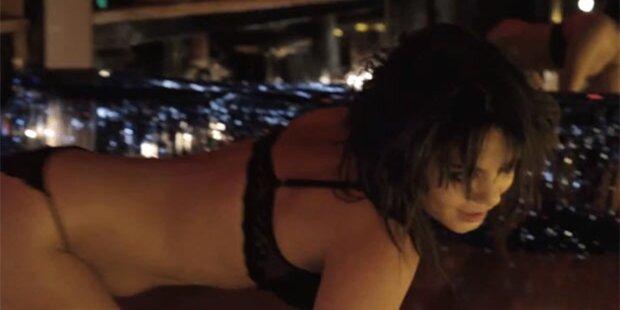 Vanessa Hudgens als sexy Stripperin