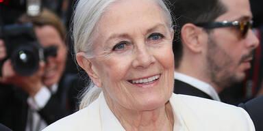 Sie ist mit 79 Jahren das neue Gesicht von Gucci
