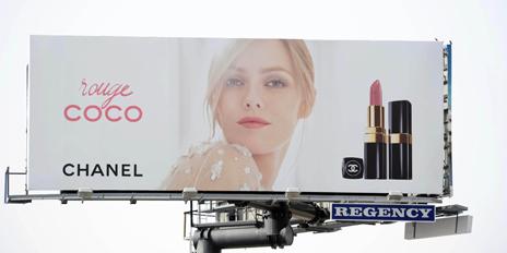 Vanessa Paradis Coco Chanel Werbung