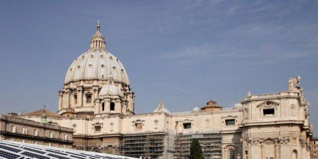 Vatikan gibt Internet- Kurse gegen Missbrauch