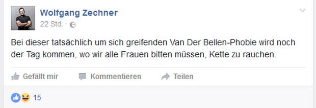 VdB Facebook