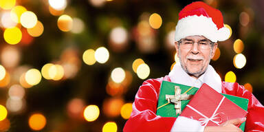 VdB Weihnachten