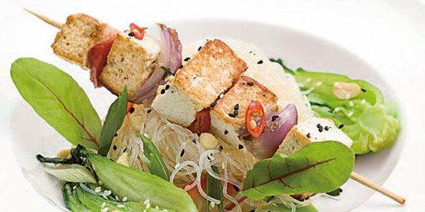 Vegane Küche für Genießer