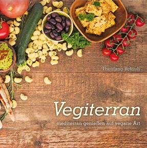 Kochbuch Vegiterran