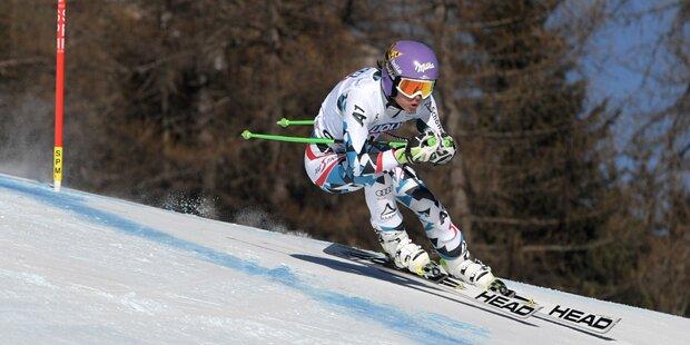 Acht Salzburger bei WM in St. Moritz