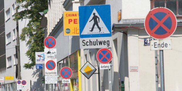 ÖVP gegen