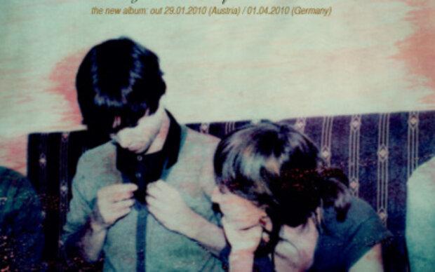 Velojet präsentieren ihr neues Album im WUK