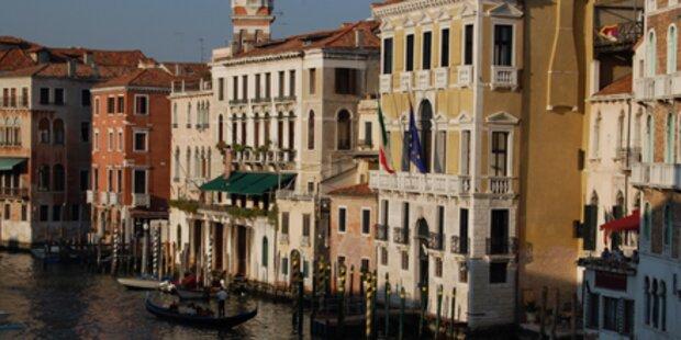 Schallaburg: Auf Beatles folgt Venedig