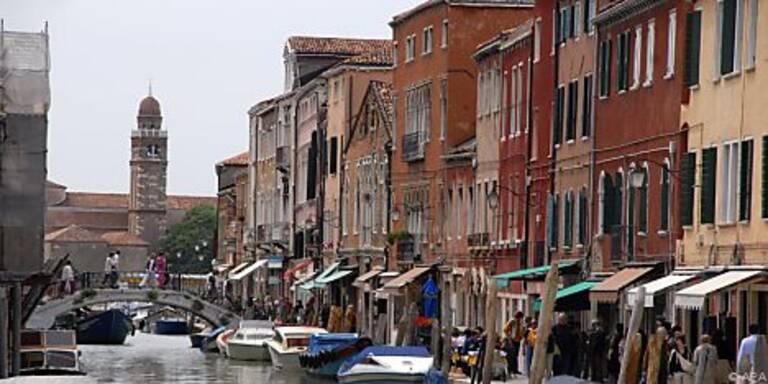 Venedig sagt Fast Food den Kampf an