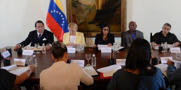 Venezuela aus Mercosur-Bündnis ausgeschlossen