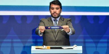 Corona-Drama bei Copa America